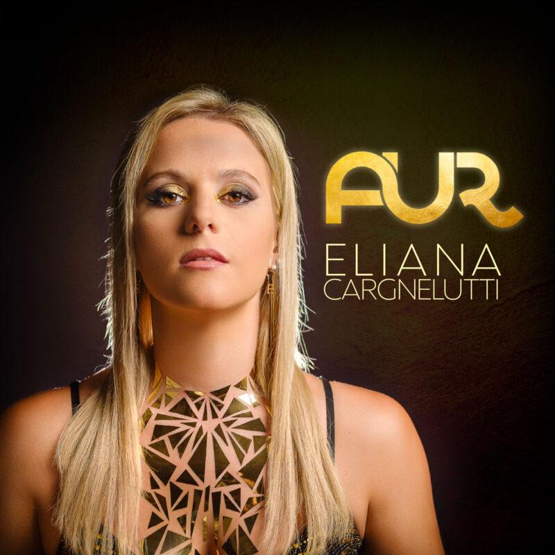 Eliana Cargnelutti AUR front cover